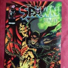 Comics : SPAWN. REFLEJOS. Nº 8. FORUM. Lote 228835400