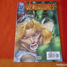 Cómics: LOS VENGADORES VOL. 2 Nº 5 HEROES REBORN ( LIEFELD LOEB ) ¡BUEN ESTADO! MARVEL FORUM II. Lote 228855995