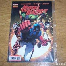 Comics : JOVENES VENGADORES VOL.1 Nº 1. Lote 228928465