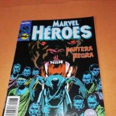 Fumetti: MARVEL HEROES. Nº 43. PANTERA NEGRA. FORUM GRAPA.. Lote 229155432