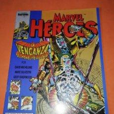 Cómics: MARVEL HEROES. Nº 48. FORUM GRAPA.. Lote 229157306