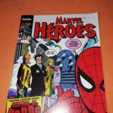 Cómics: MARVEL HEROES. Nº 39. FORUM GRAPA.. Lote 229158605
