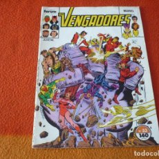 Comics : LOS VENGADORES VOL. 1 Nº 53 ( STERN MILGROM ) ¡BUEN ESTADO! MARVEL FORUM. Lote 229162855