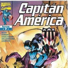 Cómics: CAPITÁN AMÉRICA. MARVEL COMICS FORUM 7. Lote 229327160