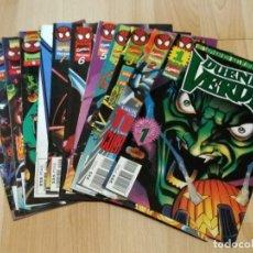 Fumetti: DUENDE VERDE VOL. 1 . 12 NUMEROS COLECCIÓN COMPLETA (FORUM). Lote 229608355