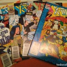 Cómics: X MEN 2099 - VARIOS NUMEROS. Lote 229628050
