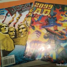 Cómics: DOOM 2099 AD - COMIC FORUM. Lote 229628085
