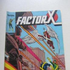 Comics: FACTOR X VOL I Nº 3 FORUM MUCHOES EN VENTA MIRA TUS FALTAS ARX27. Lote 229706595