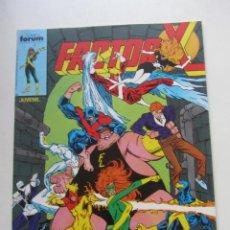 Comics: FACTOR X VOL I Nº 9 FORUM MUCHOES EN VENTA MIRA TUS FALTAS BUEN ESTADO ARX27. Lote 229721095