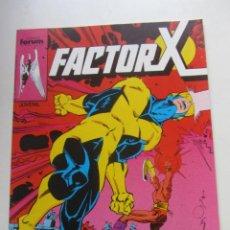 Comics: FACTOR X VOL I Nº 11 FORUM MUCHOES EN VENTA MIRA TUS FALTAS BUEN ESTADO ARX27. Lote 229721195