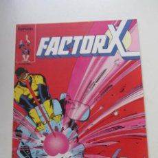 Comics: FACTOR X VOL I Nº 14 FORUM MUCHOES EN VENTA MIRA TUS FALTAS BUEN ESTADO ARX27. Lote 229721375