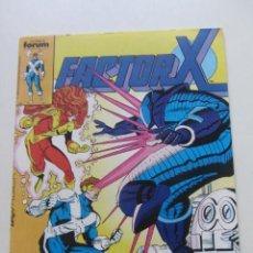 Comics: FACTOR X VOL I Nº 34 FORUM MUCHOES EN VENTA MIRA TUS FALTAS BUEN ESTADO ARX27. Lote 229726845