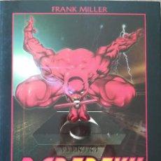 Cómics: DAREDEVIL CONDENADOS FRANK MILLER. Lote 229865585