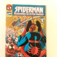 Cómics: SPIDERMAN: RECUERDOS DE PETER PARKER. FORUM. (FOTO ADICIONAL). Lote 144125314