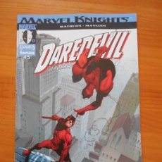 Cómics: DAREDEVIL Nº 45 - MARVEL KNIGHTS - FORUM (Q2). Lote 230184795