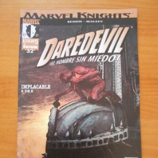 Fumetti: DAREDEVIL Nº 52 - MARVEL KNIGHTS - FORUM (Q2). Lote 230186910