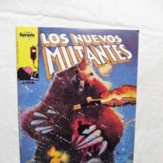 Comics : LOS NUEVOS MUTANTES Nº 19 COMICS FORUM. Lote 230254025