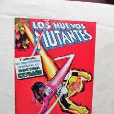 Comics : LOS NUEVOS MUTANTES Nº 17 COMICS FORUM. Lote 230257285