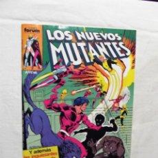 Comics : LOS NUEVOS MUTANTES Nº 16 COMICS FORUM. Lote 230257525
