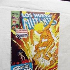 Comics : LOS NUEVOS MUTANTES Nº 11 COMICS FORUM. Lote 230264430