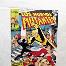 Comics : LOS NUEVOS MUTANTES Nº 10 COMICS FORUM. Lote 230264640
