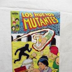 Comics : LOS NUEVOS MUTANTES Nº 9 COMICS FORUM. Lote 230264880