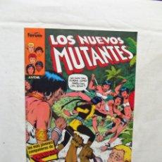 Comics : LOS NUEVOS MUTANTES Nº 8 COMICS FORUM. Lote 230265225