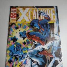 Cómics: X CALIBRE Nº 1 LA ERA DE APOCALIPSIS / MARVEL COMICS FORUM. Lote 230427375
