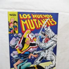 Comics : LOS NUEVOS MUTANTES Nº 6 COMICS FORUM. Lote 230755680