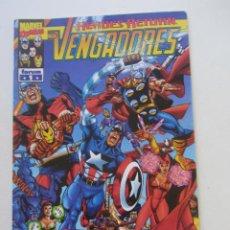 Comics: LOS VENGADORES VOL 3 Nº 1 MARVEL FORUM MUCHOS EN VENTA MIRA TUS FALTAS ARX30. Lote 230803700