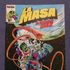Comics: LA MASA EL INCREIBLE HULK VOL 1 # 18 (FORUM) - 1983. Lote 230806865