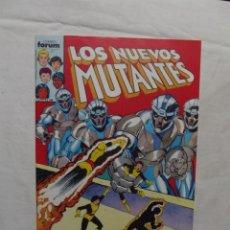 Comics : LOS NUEVOS MUTANTES Nº 2 COMICS FORUM. Lote 230863370