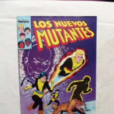 Comics : LOS NUEVOS MUTANTES Nº 1 COMICS FORUM. Lote 230863475