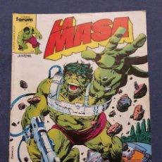 Comics: LA MASA EL INCREIBLE HULK VOL 1 # 26 (FORUM) - 1984. Lote 230950765