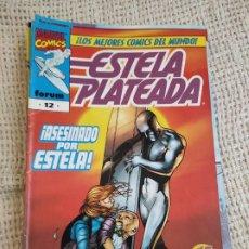 Comics: ESTELA PLATEADA VOL III (3) Nº 12 -ED. FORUM. Lote 230920980