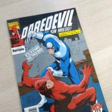 Cómics: MUY BUEN ESTADO DAREDEVIL 31 COMICS MARVEL FORUM. Lote 231115085