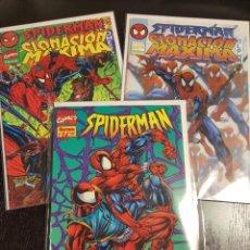 Cómics: SPIDERMAN CLONACION MAXIMA. Lote 231140480
