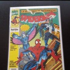 Cómics: SPIDERMAN LA VENGANZA DE MEDIANOCHE. Lote 231143930
