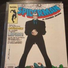 Cómics: SPIDERMAN 199. Lote 231156640