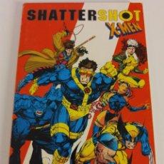 Cómics: X-MEN / LA PATRULLA X. SHATTERSHOT. EXTRA PRIMAVERA 1993. Lote 231649490