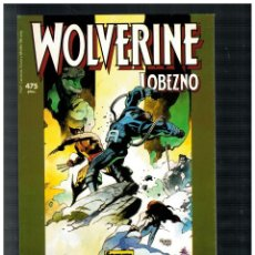 Comics : WOLVERINE LOBEZNO -AVENTURA EN LA JUNGLA- FORUM 1990.. Lote 252614145