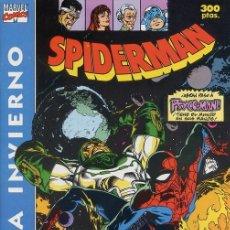 Cómics: SPIDERMAN: EXTRA INVIERNO 91 - FORUM. 1991. LA AVENTURA COMPLETAMENTE DIMINUTA DE SPIDEY 3ª PARTE.. Lote 279567313