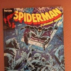 Cómics: COMIC SPIDERMAN TOMO Nº191 AL 195. Lote 231862965