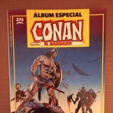 Cómics: COMIC CONAN ALBUM EPCIAL. Lote 231868525