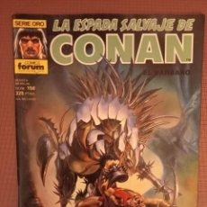 Cómics: COMIC CONAN SERIE ORO Nº150. Lote 231869950