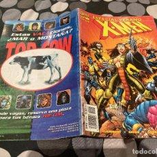 Cómics: X MEN ESPECIAL, ESPECIAL VERANO 2001 - COMICS FORUM. Lote 232120180