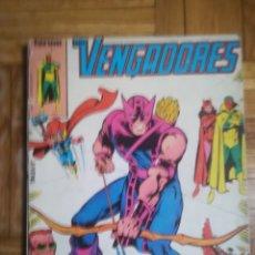 Comics : VENGADORES RETAPADO FORUM VOL 1 I CONTIENE #11,12,13,14Y15. Lote 232164390