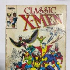Cómics: CLASSIC X-MEN. PRIMERA NOCHE. Nº 1. COMIC FORUM.. Lote 232566730