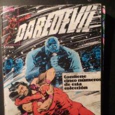 Cómics: DAREDEVIL - NUM. 31-35. Lote 232635800