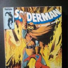 Cómics: SPIDERMAN EL HOMBRE ARAÑA Nº 71-75. Lote 232636465